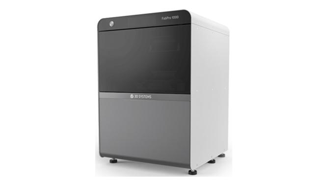 FabPro 1000 入门级工业 3D LD乐动网址